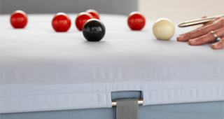The Worlds Smoothest Bedsheet