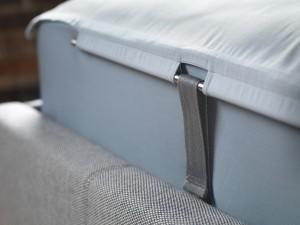 Polefit Bedding, Stylefast Polefit Bedding